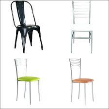 ensemble table et chaise cuisine pas cher chaises cuisine conforama chaise metal pas cher cheap charmant
