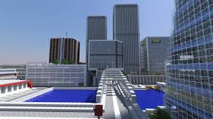 Minecraft New York Map by City Map Minecraft My Blog