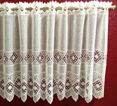 Cheap Lace Curtains Sale Black Lace Curtains Canada For Sale Sarahdinkelacker