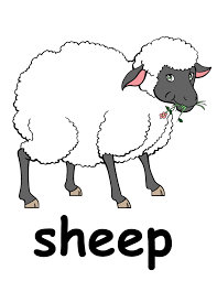 gallery clipart sheep clipart gallery hanslodge cliparts