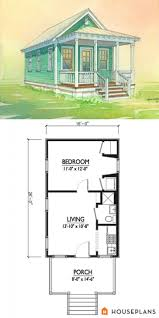 cottage plans with loft cottage plan 16x34xside small floor with loft top cabin plans