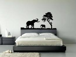 extravagant elephant decor for bedroom bedroom ideas