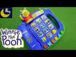 disney winnie the pooh teach n lights phone for from