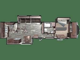 open range 5th wheel floor plans 2018 highland ridge rv open range 3x 388rks silverdale wa