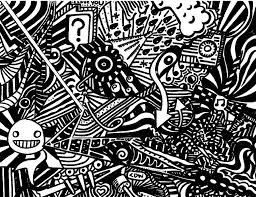 trippy drawings trippy colouring pages page 2 art