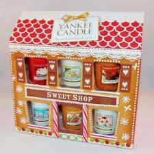 yankee candle sweet shop rebecca coco