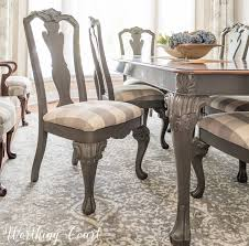 What Is A Dining Room Why I Love Farmhouse Style Worthing Court