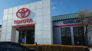 buy new toyota why buy from conklin toyota salina toyota dealer in salina ks
