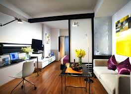 Small One Bedroom Apartment Designs Studio Or One Bedroom Apartment Apartment Studio Apartment Bedroom