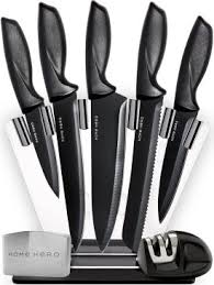best kitchen knives set 6 best kitchen knife sets for your home daily recipes