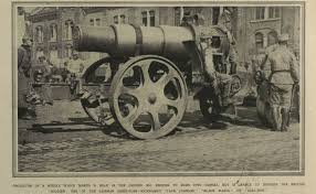 optical center siege johnson of the black smoke the german siege gun the