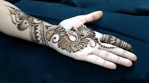 henna design arabic style new modern style arabic mehndi or henna design for all occasions