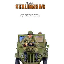 jeep passenger russtal039 jeep passenger tank rider toy soldiers club