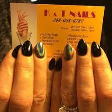 k u0026 t nails 16 photos u0026 19 reviews nail salons 133 s