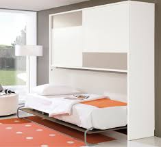murphy bed with table italian beds smart space saving ikea uk