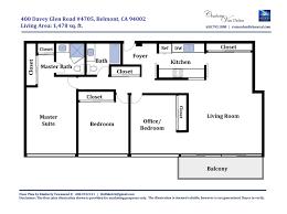 400 davey glen road 4705 belmont floor plans