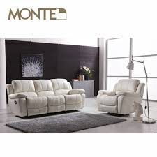 Leather Recliner Sofa 3 2 Lazy Boy Living Room Leather Recliner Sofa Set 3 2 1 Seat Buy