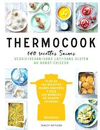collection marabout cuisine collection marabout cuisine livre thermocook tracey pattison