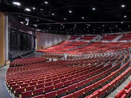 Performing Arts Center Design Guidelines Auditorium Design Complete Intro Guide Theatre Solutions Inc