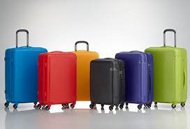japanese design sets these suitcases apart modern living