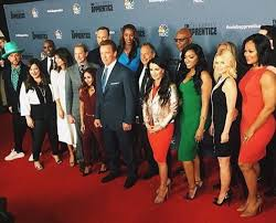 porsha williams 2012 house of glitz celebrity apprentice cast with new host