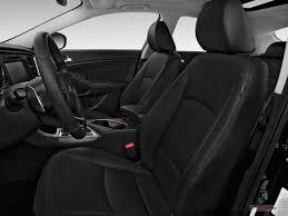 2011 Kia Optima Interior 2014 Kia Optima Interior U S News U0026 World Report