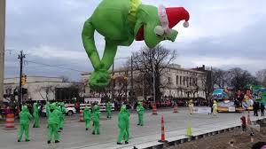 america s thanksgiving day parade 2015 detroit michigan