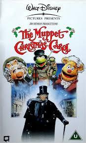 digitized opening to the muppet carol vhs uk