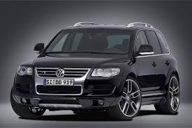 volkswagen touareg black b u0026b vw touareg picture 16781