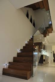 Glass Banisters Queens Gardens Staircase With Glass Balustrade