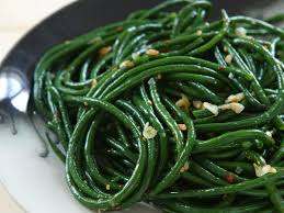 green bean thanksgiving recipes gingered green beans recipe scott conant food u0026 wine