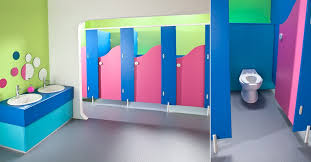 kids bathroom paint ideas designs