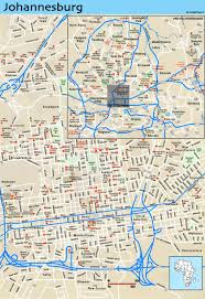 Open Street Maps Large Johannesburg Maps For Free Download And Print High