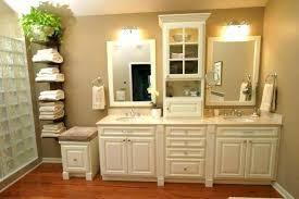 ideas for bathroom shelves small bathroom storage ideas superb storage vanity closet