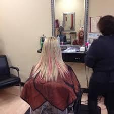 tangles hair salon u0026 supply hair salons 474315 e state rd 200