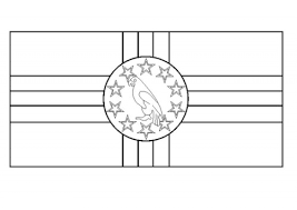 nation coloring pages part 6