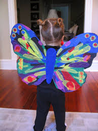 how to make wings for halloween book themed halloween costumes sometimes third story ies