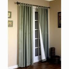shades window treatments patio doors secondsun co in lodge style