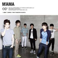 download mp3 exo angel mama the 1st mini album ep by exo k on apple music