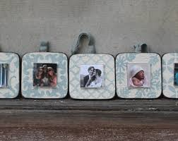 small wood frame etsy