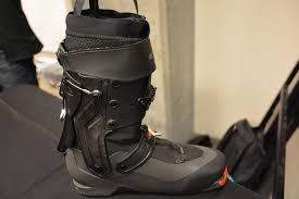 where can i buy motorcycle boots arc u0027teryx procline is the boot for ski alpinism digital trends