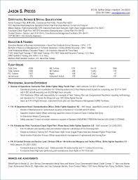 pilot resume template pilot resume template resume exle