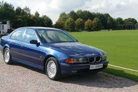 used 1999 bmw e39 5 series 96 04 523i se for sale in warrington