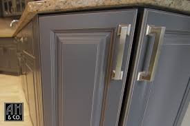 slate blue painted kitchen cabinets cabinetry ah co decorative artisans