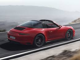 Porsche 911 Gts - porsche 911 gts 991 ii detroit 2017 pistonheads