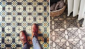 Kitchen Tiles Floor by Patterned Floor Tiles Sydney Patterned Tiles Encaustic Look