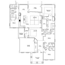 Treehouse Floor Plan Floor Plans