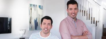 The Property Brothers Hgtv U0027s The Property Brothers Jonathan And Drew Scott My Beach