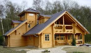 vibrant idea 15 wood home design plans homeca