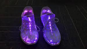 ladies light up shoes 2017 new fashion kids children girls boys casual sneaker leisure